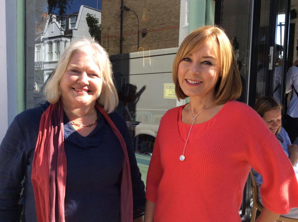 Sian Williams and Sue Save Money Good Health