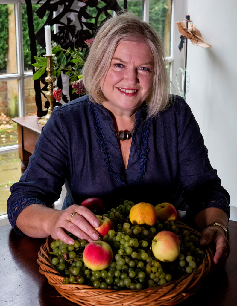 introducing dr sue bailey food historian and expert